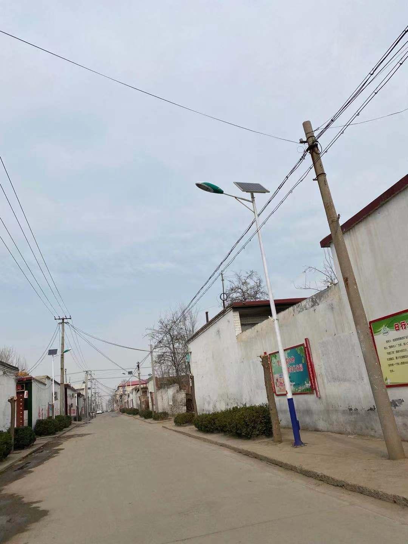 5米6米新农村道路灯 太阳能路灯
