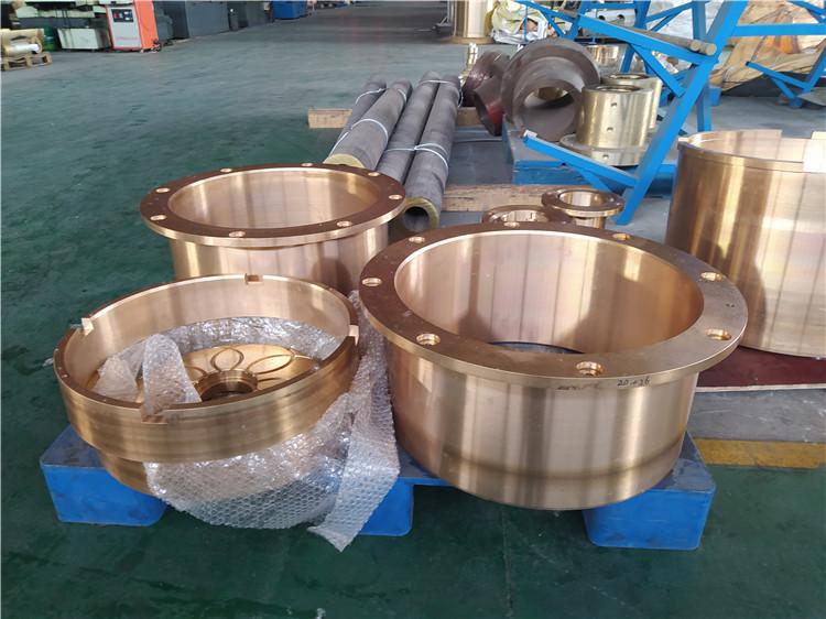 批量供應單缸液壓圓錐破碎機銅套