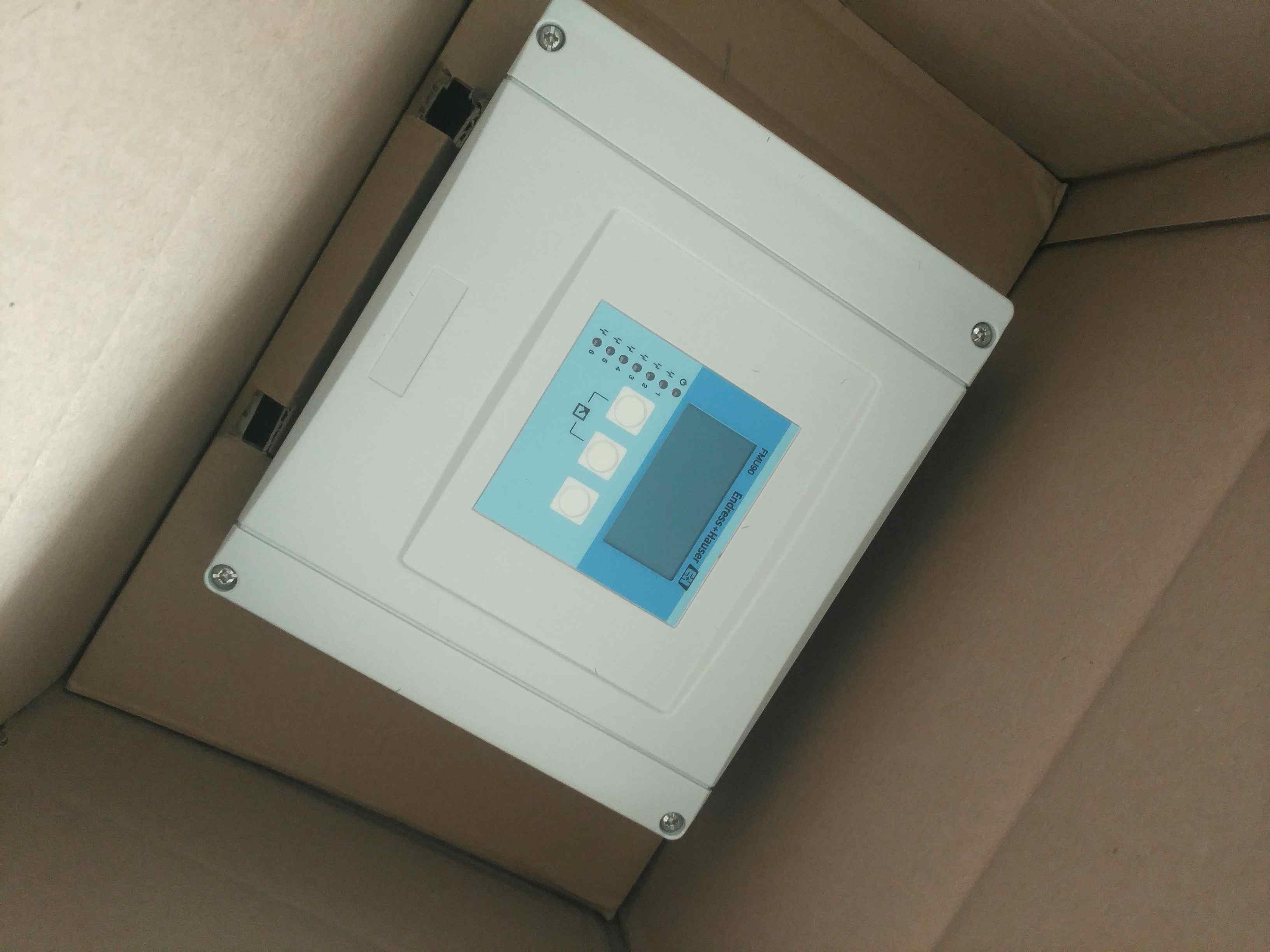 E+H超聲波液位變送器FMU90-R11CA111AA3A