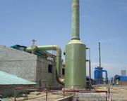 化工廠廢氣處理設備絲網除沫器