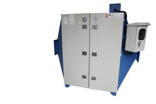 沈陽紡織廠廢氣處理設備