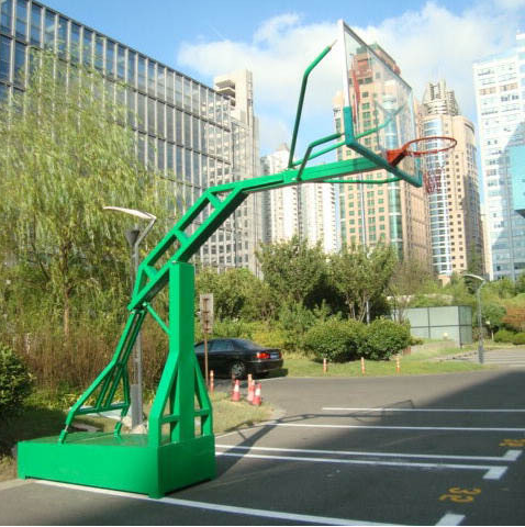 南宁室外移动篮球架-标准篮球架规格