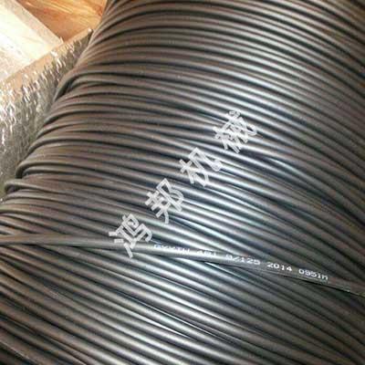 多芯束管-礦用聚乙烯多芯束管