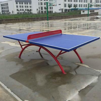 柳州乒乓球台批发 室外乒乓球台价格优惠 品质保障