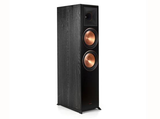 杰士音響 RP-8000F 家庭影院主音箱
