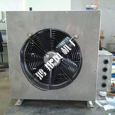 暖风机的特点-矿用暖风机