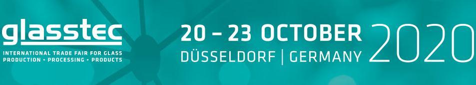 2020年德国玻璃展|杜塞尔多夫玻璃展
