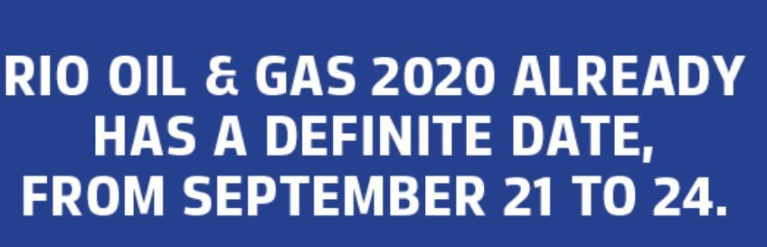 2020年南美石油展/巴西里约石油展