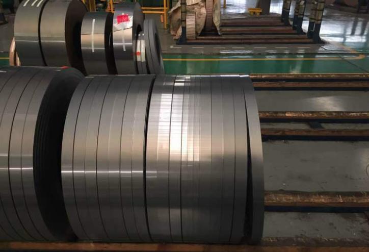 B35A300電工鋼及B35A270硅鋼卷