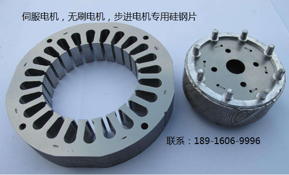 B35A440寶鋼材料及M35W440馬鋼電工鋼