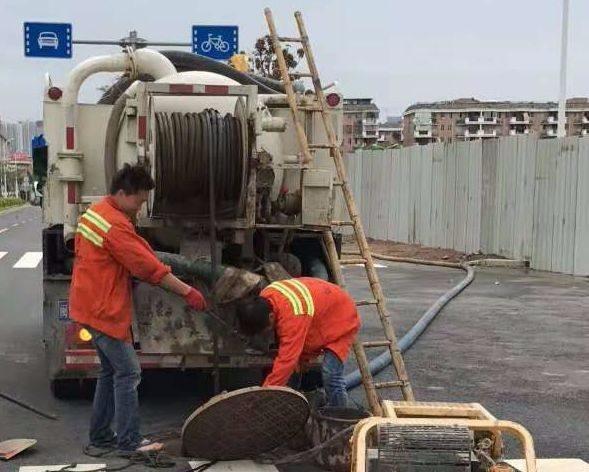 西安沉淀池清理_值得推荐的服务商_宏举建筑工程