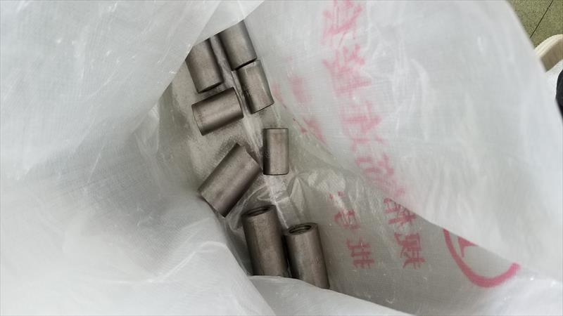 铜梁钢筋丝接接头 钢筋套筒变径
