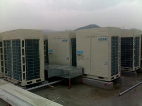 天津回收闲置二手空调机组北京空调机组回收