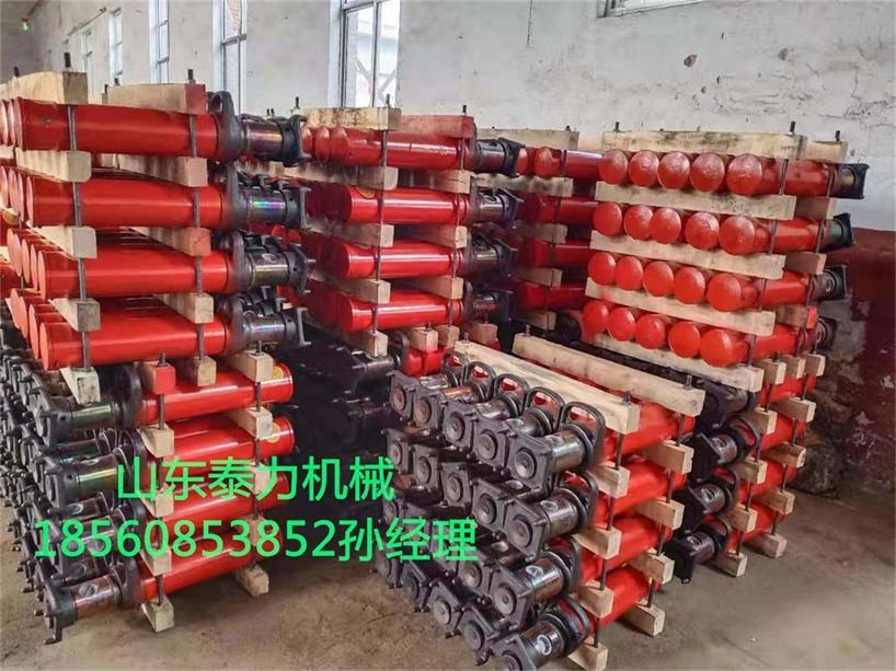 矿用临时支护DWB22单体液压支柱