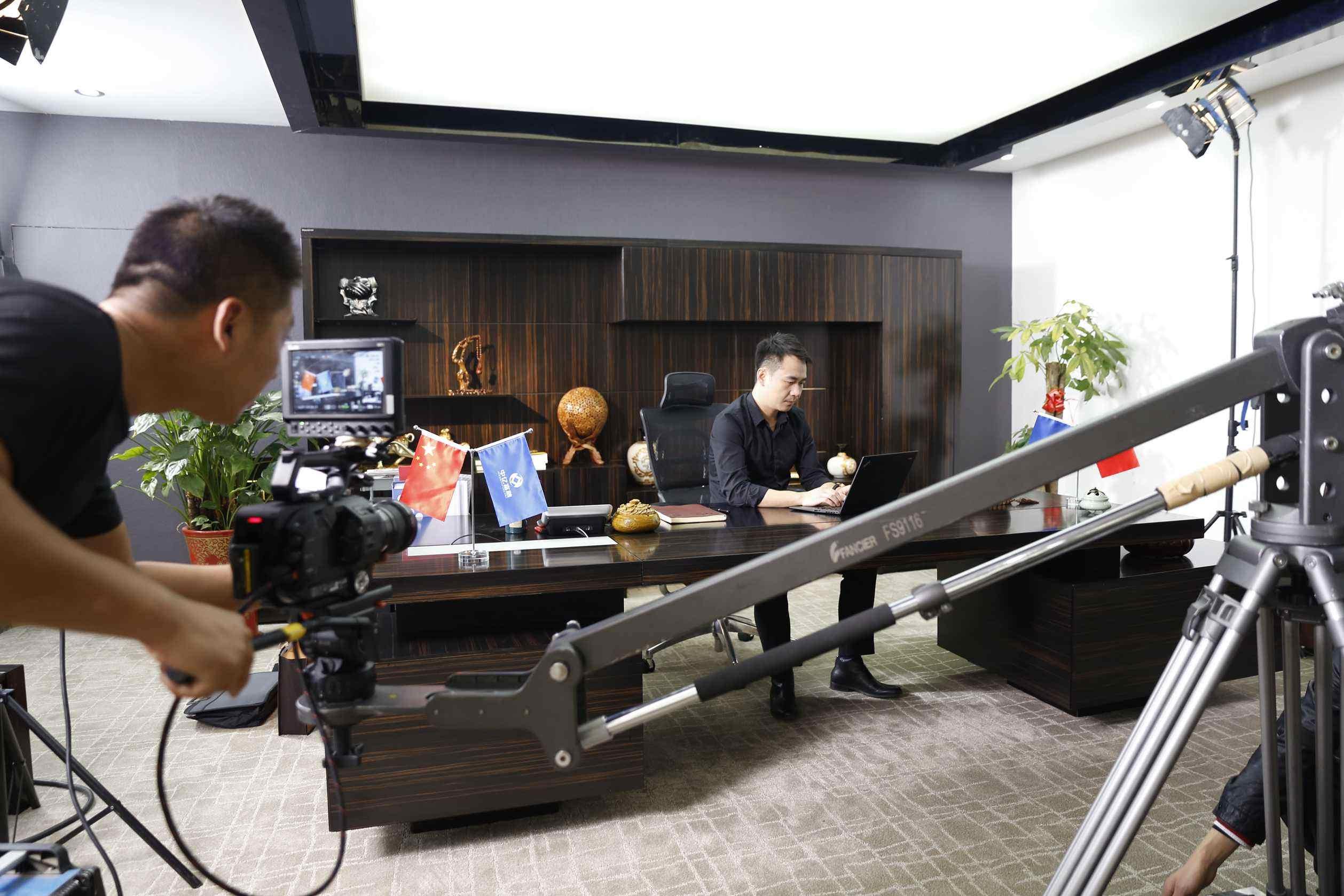 杭州市專業產品宣傳片拍攝費用_企業宣傳片