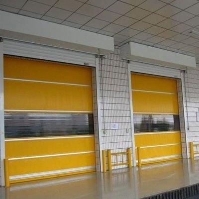 德國艾佛萊快速門-比利時迪納科快速門-天津快速門生產廠家
