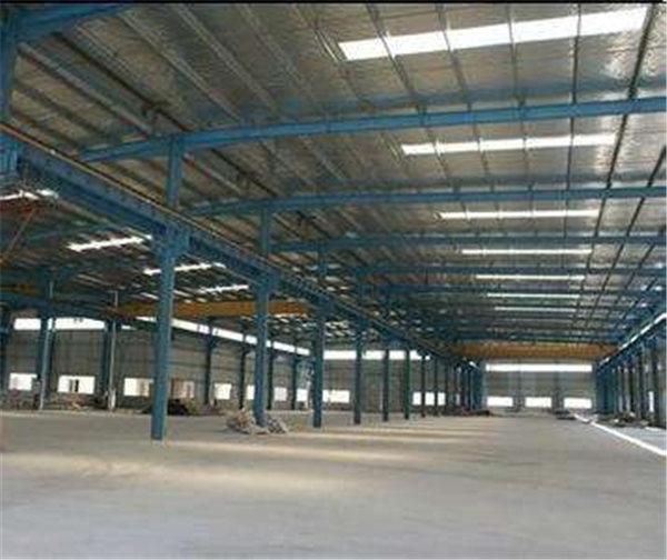 天津钢结构回收按平计算廊坊钢结构收购有限公司