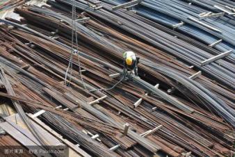 诚意回收钢筋钢筋头北京工地盘条废钢求购