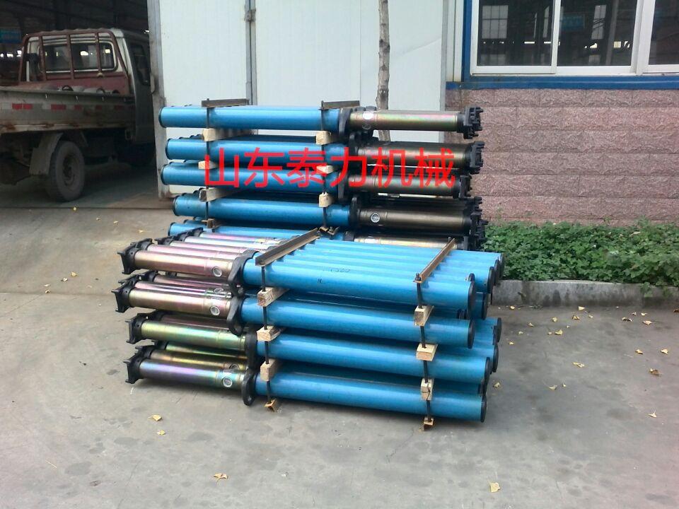 矿用DWX型悬浮式单体液压支柱产品介绍