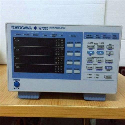 二手WT330收购 数台WT333E回收
