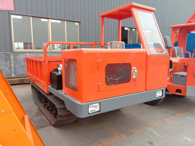 多功能運輸車 全地形履帶運輸車 沼澤地轉運履帶車