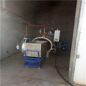 濕化機廠家   無害化處理濕化機