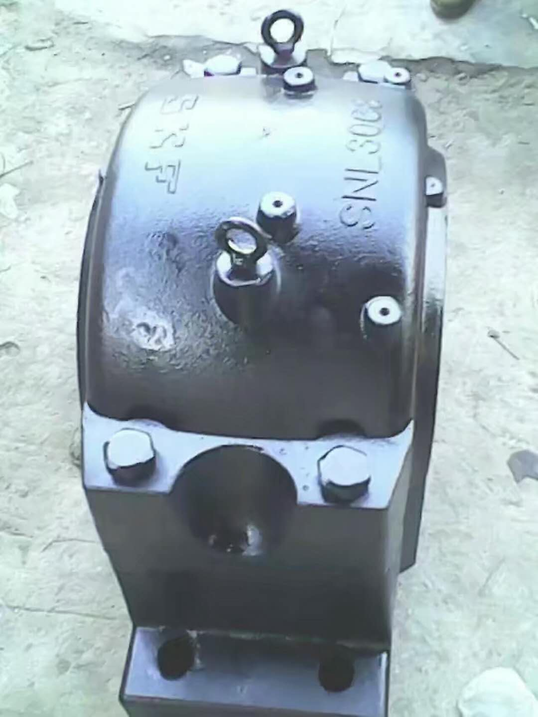 轴承座SNL3264GF大型SNL轴承座SD3364G
