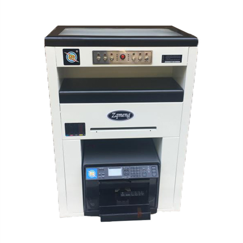小型畫冊印刷機成本低不掉色