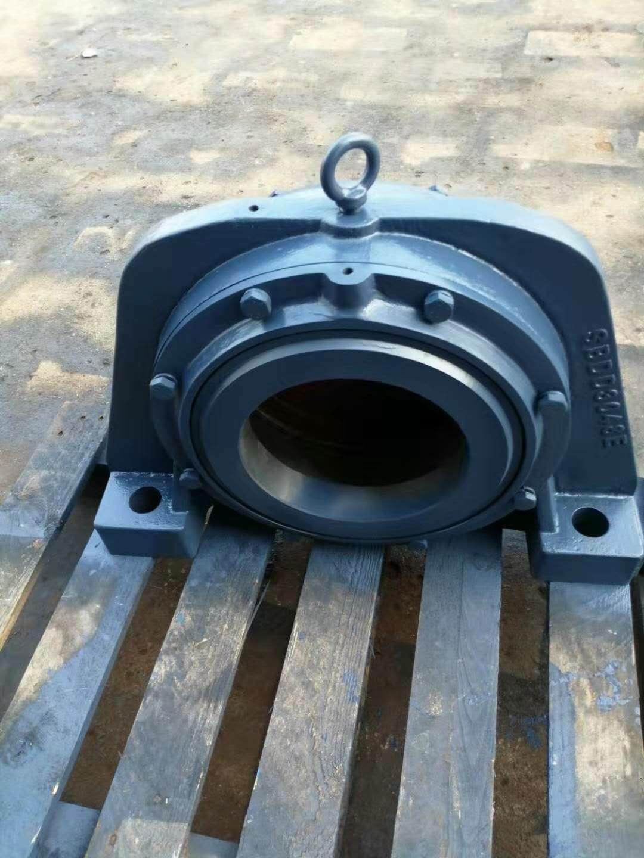 结实耐用轴承座BND2218,SBDD2218整体轴承座