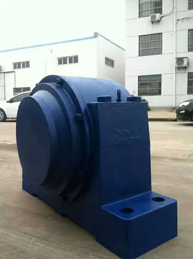 轴承座结构SNL3048G铸钢轴承座图纸大全SD3048G轴承23048CC/W33轴承座作用