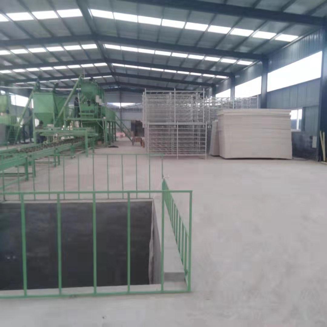 供應鑫誠達一體化復合板生產設備