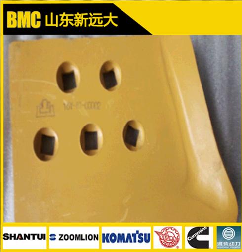质量保证的山推SD16推土机刀角16y-81-00001,山推原厂刀角刀片