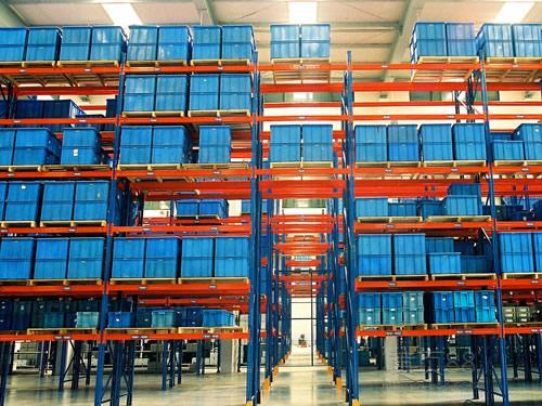 天津立體倉庫-AGV無人車-穿梭車-堆垛機-智能倉庫-自動化倉庫