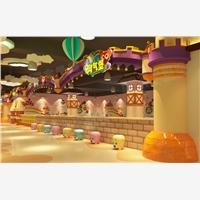 大千装饰大千装饰优质保证,小型游乐场设计张家批发价格出售