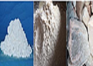 氧化鉿粉末12055-23-1二氧化鉿