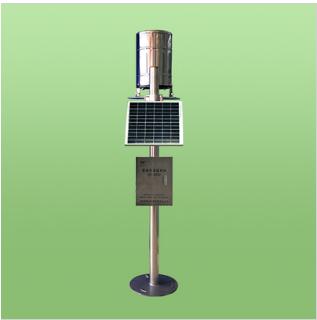 QY-02-W1 无人值守雨量环境监测站