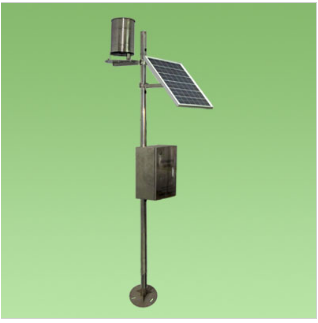 QY-02 雨量监测站