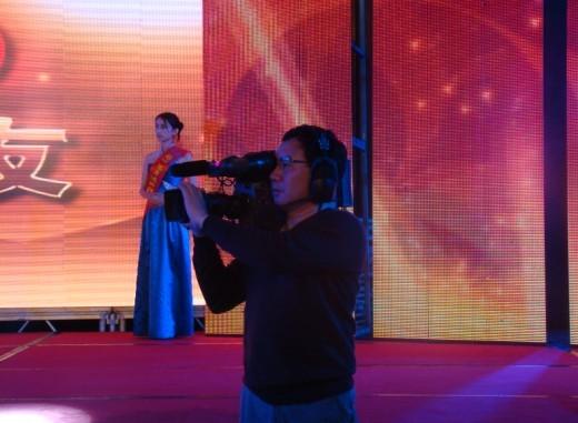 福州商业摄影影视制作公司庆典摄像活动跟拍