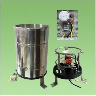 CG-04-C1 加热式雨量筒