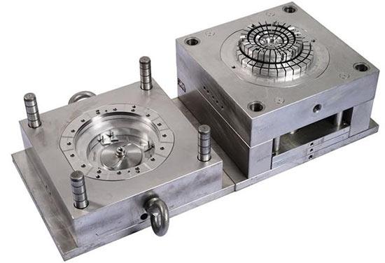 河南精密模具零件加工的方法和加工工艺