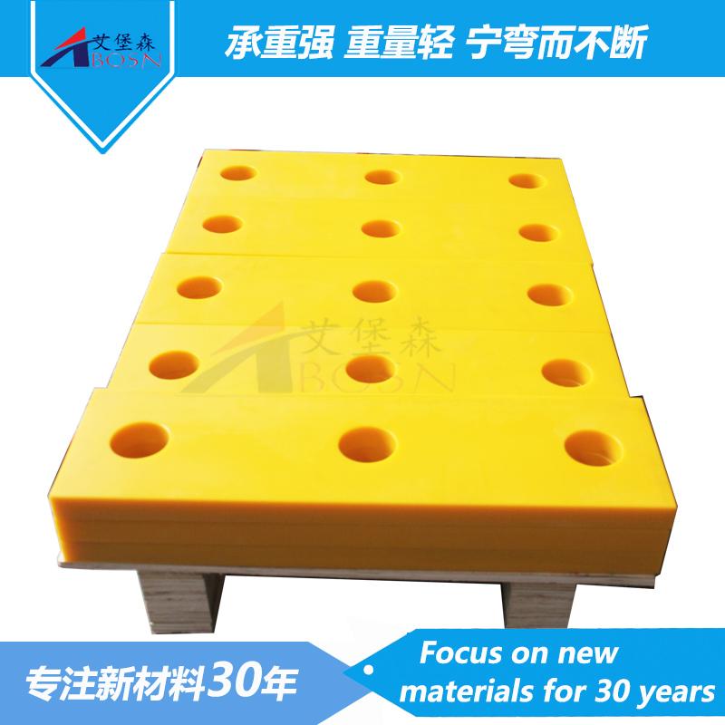 超高分子量聚乙烯板性能參數 超高分子量聚乙烯板價格