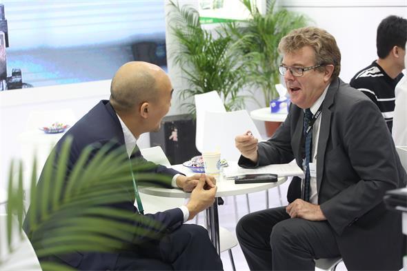 2020China上海國際電能替代技術設備展覽會