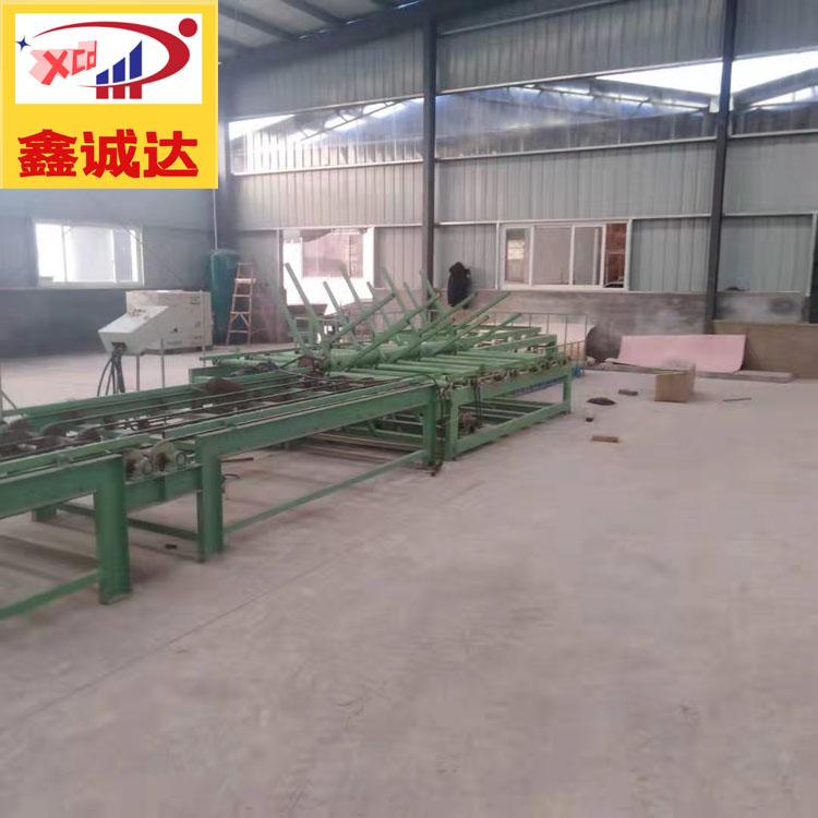 保溫復合一體板設備 鑫誠達 fs保溫砂漿設備 施工流程