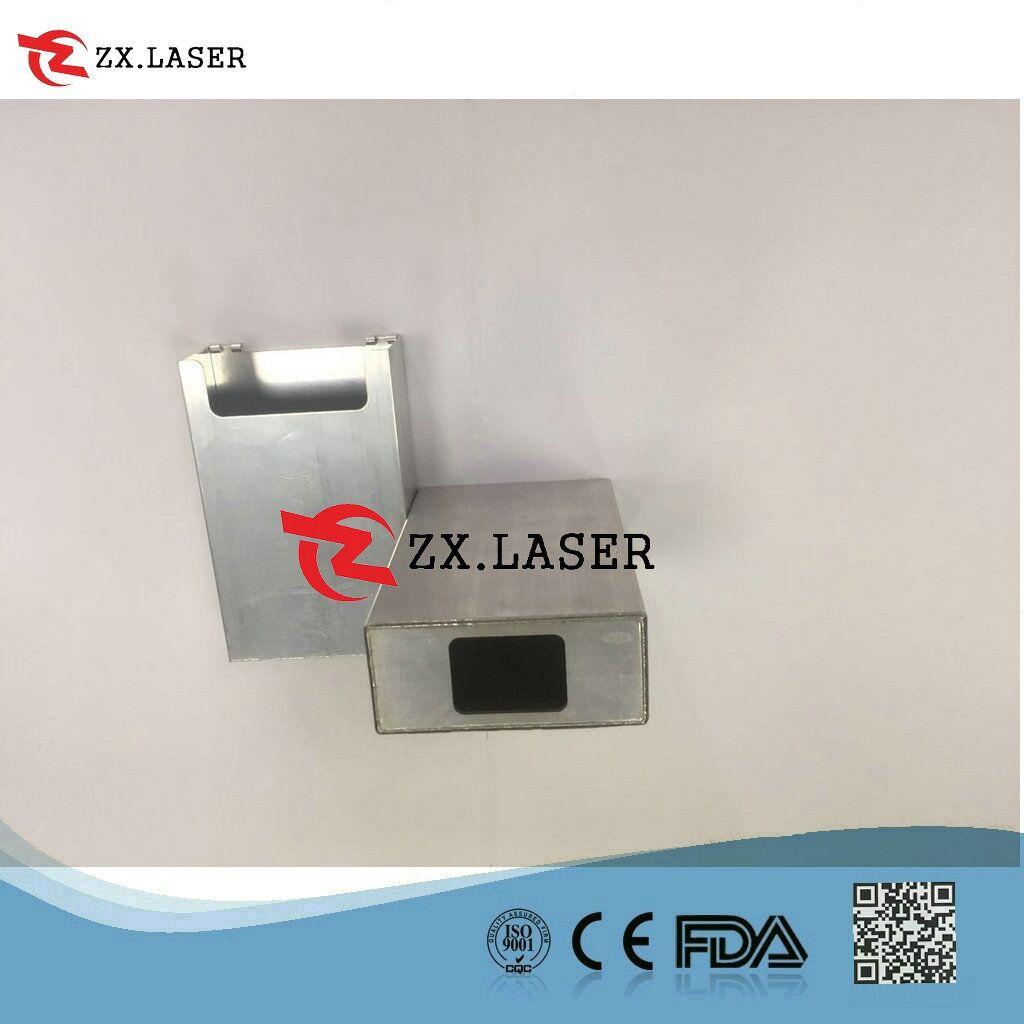 东莞市正信铝合金烟盒激光焊接机