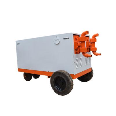 ZKSY100-150型双液注浆机广泛应用于隧道,矿井采掘工作面注浆堵水