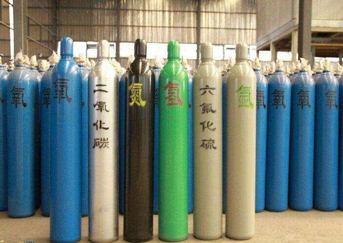鹤山二氧化碳CO2长