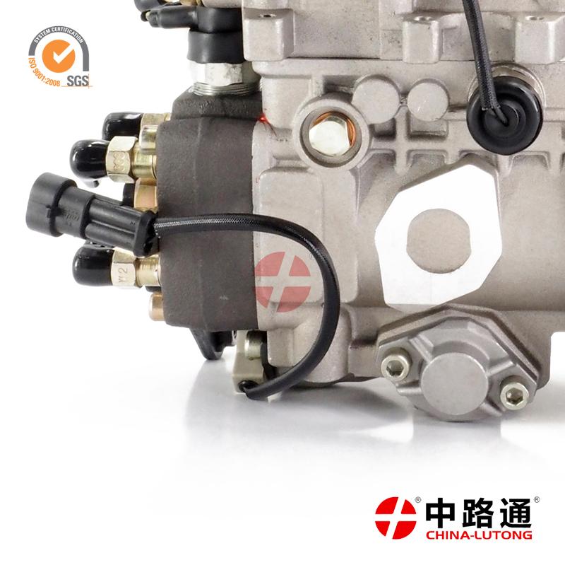 朝柴發動機增壓泵價格