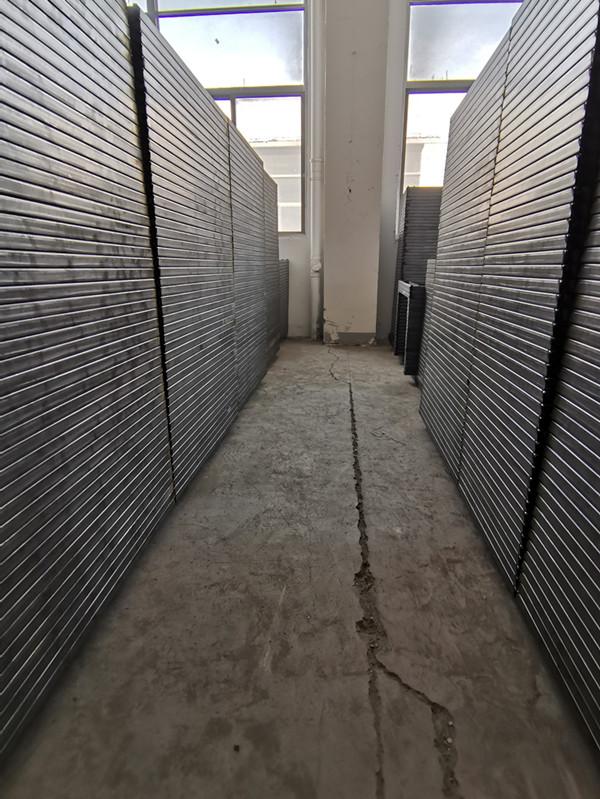 高低压壳体框架 成套GGD柜侧片制造商