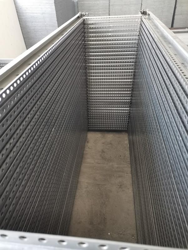 2.3厚板造GGD侧片 高压环网柜框架价格