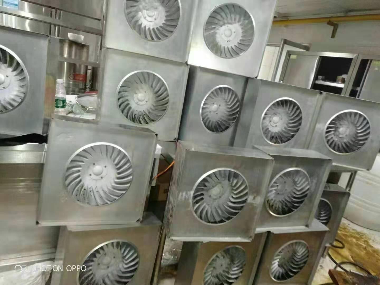 西安高新区酒店大型油烟风机清洗  净化器清洗星游2注册星游2注册